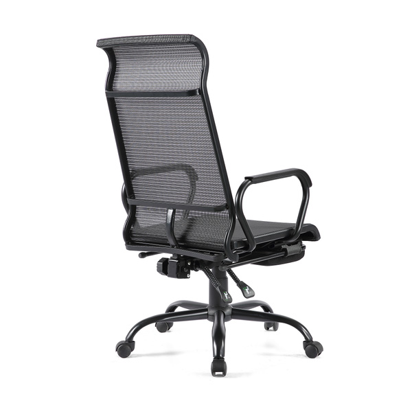 Leather & PU Office Chair 3H213