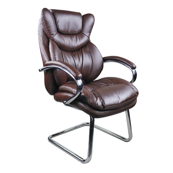 Leather & PU Office Chair 246V