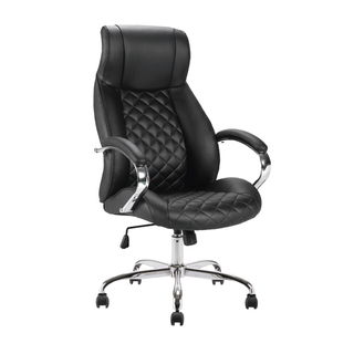 Leather & PU Office Chair 118CC