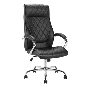 Leather & PU Office Chair 115CC