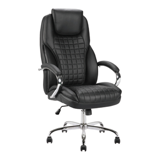 Leather & PU Office Chair 114-1CC
