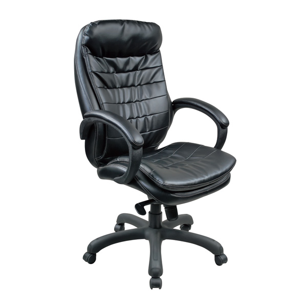 Leather & PU Office Chair 205BPN