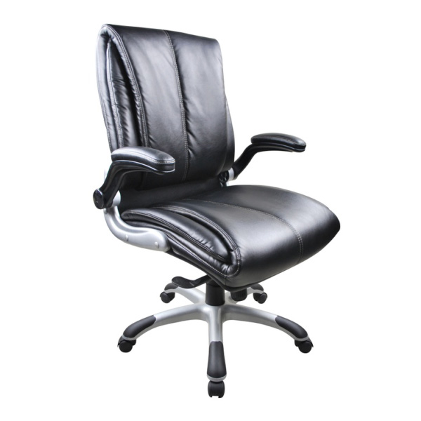 Leather & PU Office Chair 201LPP