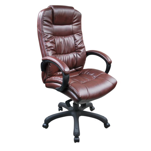 Leather & PU Office Chair 206PN