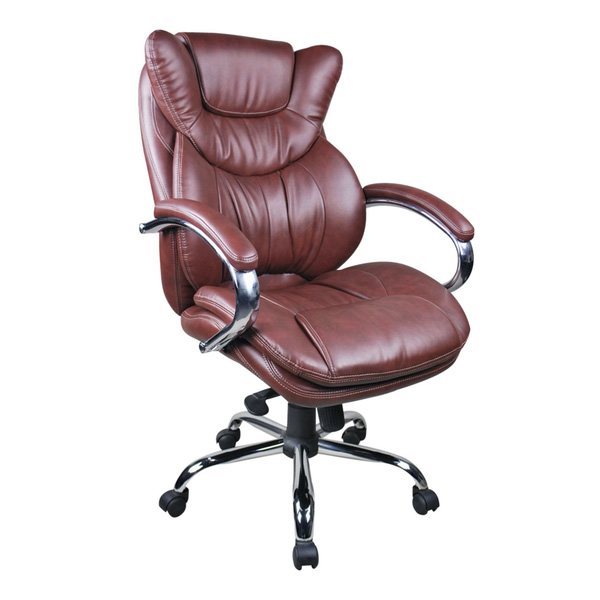 Leather & PU Office Chair 246LCC