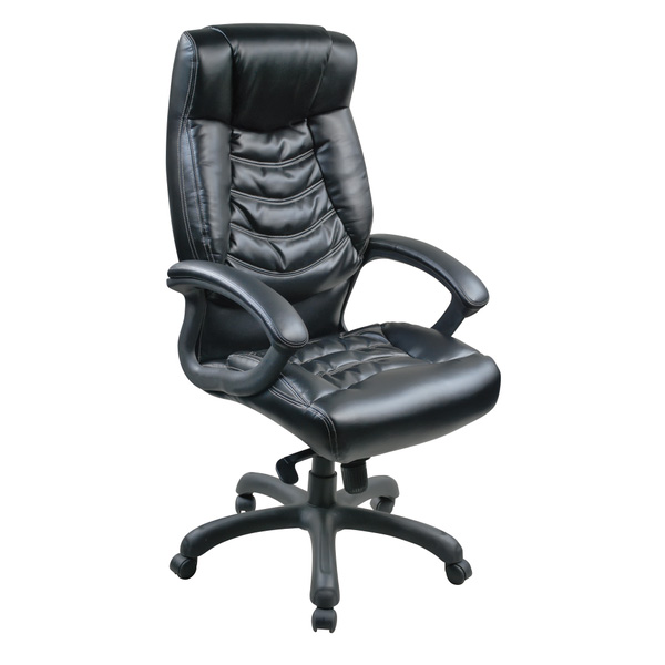 Leather & PU Office Chair 237PN
