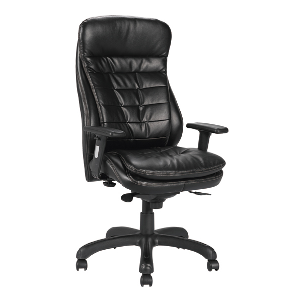 Leather & PU Office Chair DPP_2441