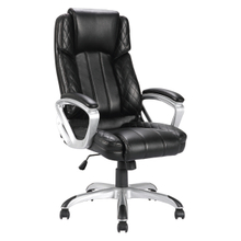 Leather & PU Office Chair 113PP