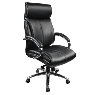 Leather & PU Office Chair 201BP